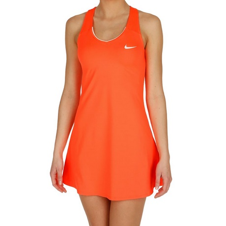 oranje outfit vrouw