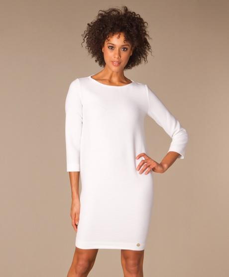 carmen witt kanten jurk