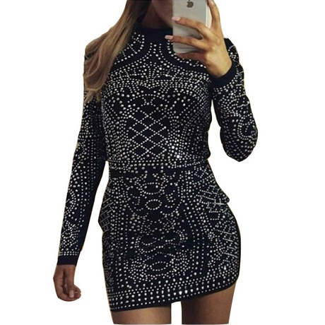 promotie lange jurk
